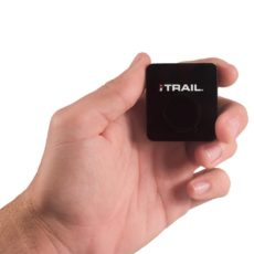 iTrail GPS by Sleuthgear