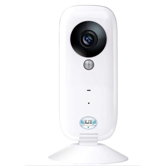 Wi-Fi Enabled Cameras