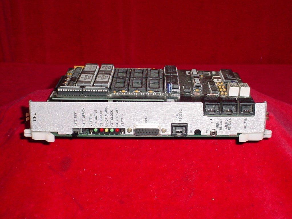 Inter-tel Axxess 550.2200 8-Port DKSC Card Intertel Phone System