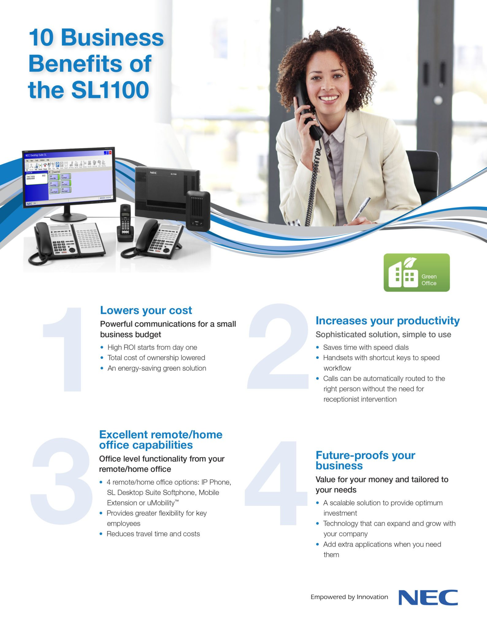 NEC_SL1100_Benefits-1