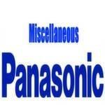 Panasonic-Misc