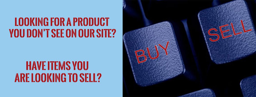 <blockquote><center><b>Click Here to Contact Us with your list of Items!</blockquote>