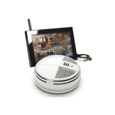Zone Shield Wireless Quad LCD Receiver
